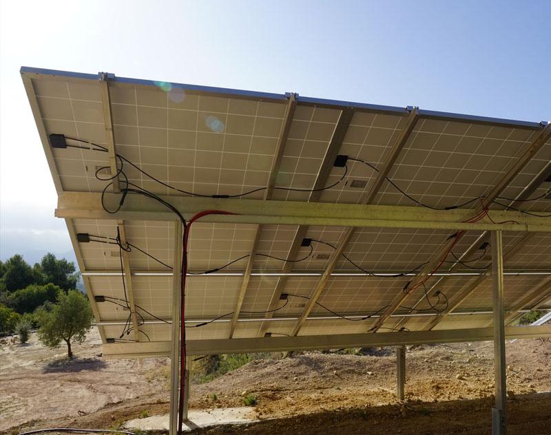 Solar Case Study Installations